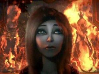 Alice Madness Returns teaser 2