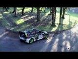 Ken Block 2011 Ford Fiesta 650 HP