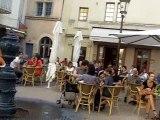 Nîmes Gard France 2010