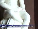 Boulogne-Billancourt offre un musée au sculpteur Paul Belmondo