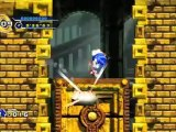 PS3 / XBOX 360 / WII : Sonic the Hedgehog 4 - episode 1