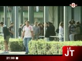 TV8 Mont-Blanc : TV8 Infos du 17/09/2010