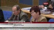 Audition,Audition d'Eric Woerth sur la réforme des retraites