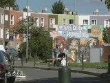 Délinquance et Immigration: Risques d'ethnicisations (Évry)