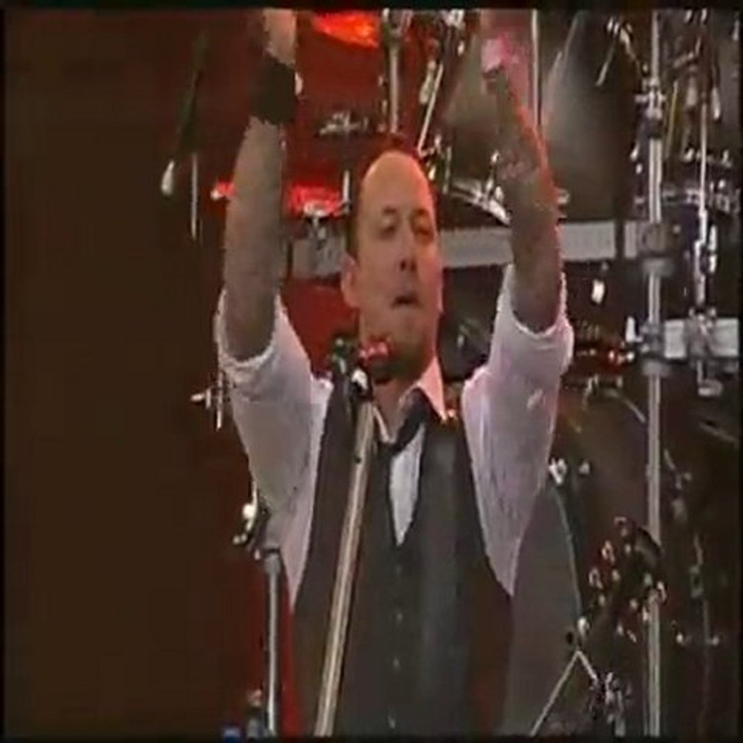 Volbeat - Sad Man's Tongue (live)