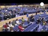 Expulsions de Roms : Bruxelles veut pousuivre Paris