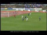JFL後期8節 ブラウブリッツ秋田vs松本山雅FC