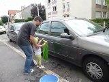 005 - Lilith nettoie la voiture de papa, acte I