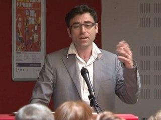 1/12 Conférence Formation SEO par Guillaume Eouzan