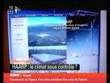 HAARP détail sur le tremblement de terre de Haïti..!