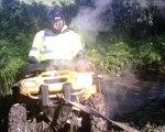 Rando Quad Barbecue Annuel 2010 Quad² + Nature 59