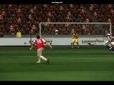 PES 2010 Goal - pes-soccer.fr - Ramsey Reprise de Volée