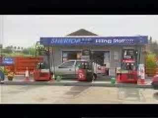 La Pompe essence - Gag