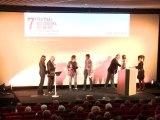 Clôture 7e Festival du cinema de Brive