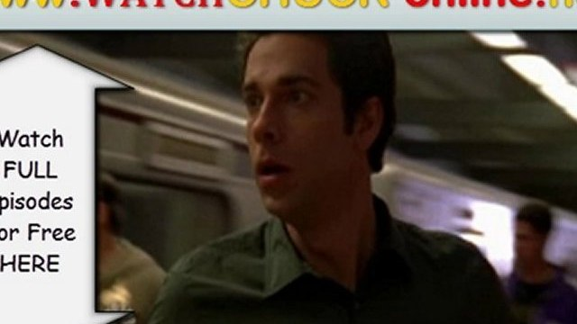 Chuck Season 3 Episode 18 - Chuck Versus the Subway HQ
