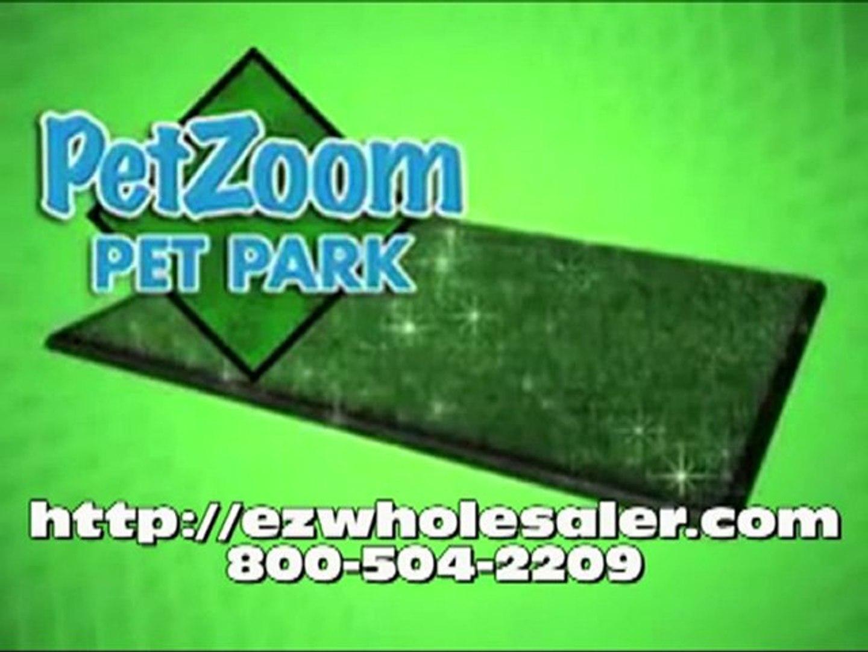 Wholesale Pet Zoom Pet Park Dropship