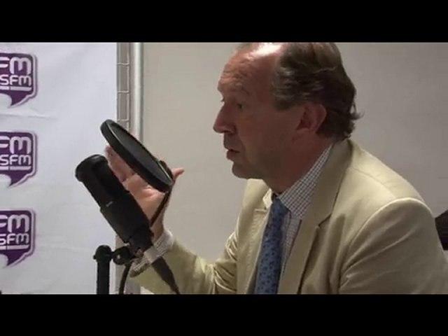 (3/3) Lancement de Codes Emploi sur LFM Radio