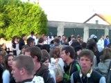 Coulommiers : les lycées Cormier et Jules-Ferry bloqués
