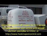 Pest Control in Port Charlotte by Hoskins Pest Control