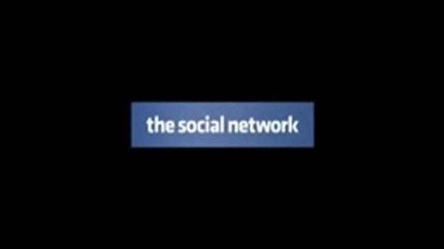 The Social Network (Facebook) - TV Spot #4 [VO-HQ]