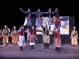 Traditional dances from  Cappadocia (Vara Vara  and Koniali)