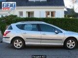 Occasion Peugeot 407 Guipavas