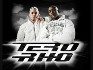 Tero Rho Feat. Lim & Zeler - Drogue Transporteur [NEW 2010]