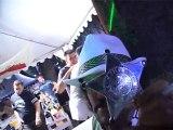 Feria des Vendanges 2010 : Aldo Vega