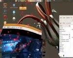 Compiz Fusion - Ubuntu Linux