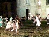"""Hénonville : spectacle son et lumière """"Robin des Bois"""""""