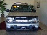 Certified Used 2006 Chevrolet TrailBlazer EXT Joliet IL ...