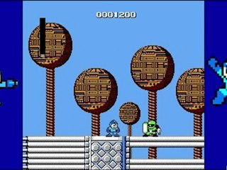 [Geek Hill Zone] Let's Play: Megaman (NES)