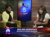 Bioidentical Hormones San Diego Doctor Discusses Andropause