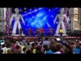 Annonce FLASH MOB sur Black Eyed Peas