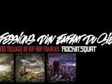 """Rockin'Squat """"La 1ère Trilogie du Hip-Hop Français"""""""