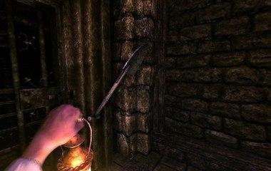 Amnesia The Dark Descent - Partie 9 - La torture d'Agrippa