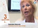 CCI : trois questions à Gabrielle Deloncle (Montpellier)