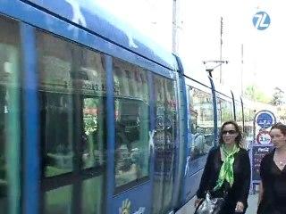 Montpellier : agression dans le tram