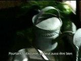 Pub WWF avec Dark Vador