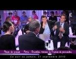 "Emmanuel Todd dénonce Sarkozy ce ""machin"" inapte"
