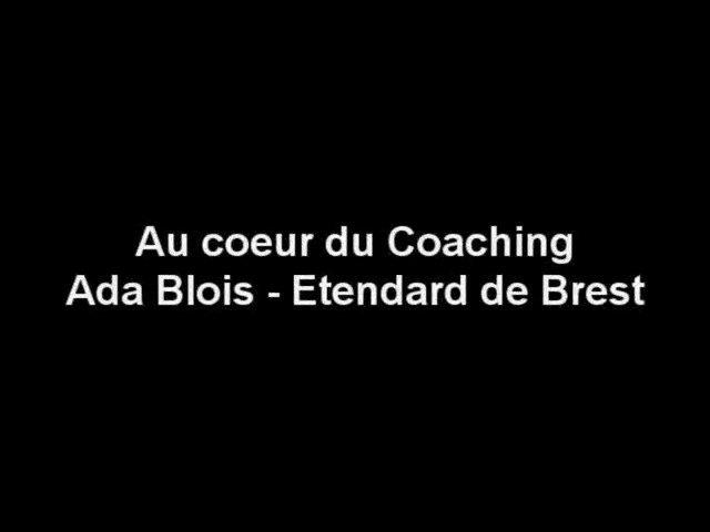 Coaching Nicolas Faure