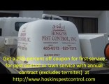 Commercial Pest Control by Hoskins Pest Control