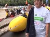 Paris-Brest-Paris 2007 : les vélos spéciaux