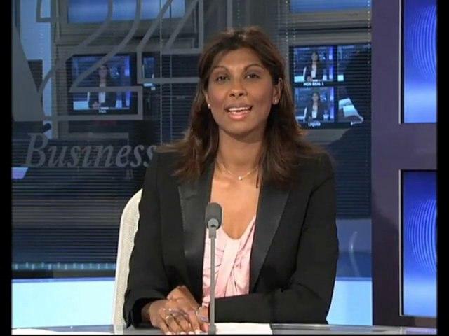 Reportage TV d'Africa 24 à la Cité internationale