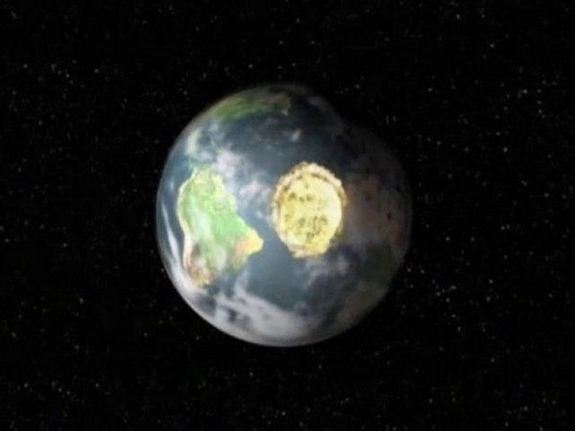 Apophis, une menace pour la Terre ?