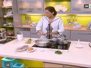 Recettes de crevettes en sauce