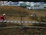 MOTOCROSS EDERN 2010 DEPART 2EME MANCHE MX2 NATIONAL