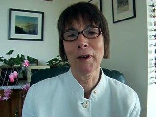 SICONF2010: Featuring Sue Cox