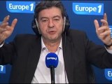 """Mélenchon : """"Sarkozy n'est pas un nazi"""""""