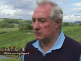 Ryder Cup Comes To Wales - Ryder Cup Celtic Manor 2010